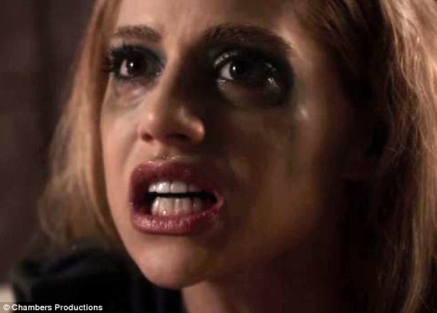Breakdown Brittany Murphy Gets Emotional In The Trailer For Her Last Ever Film Something Wicked