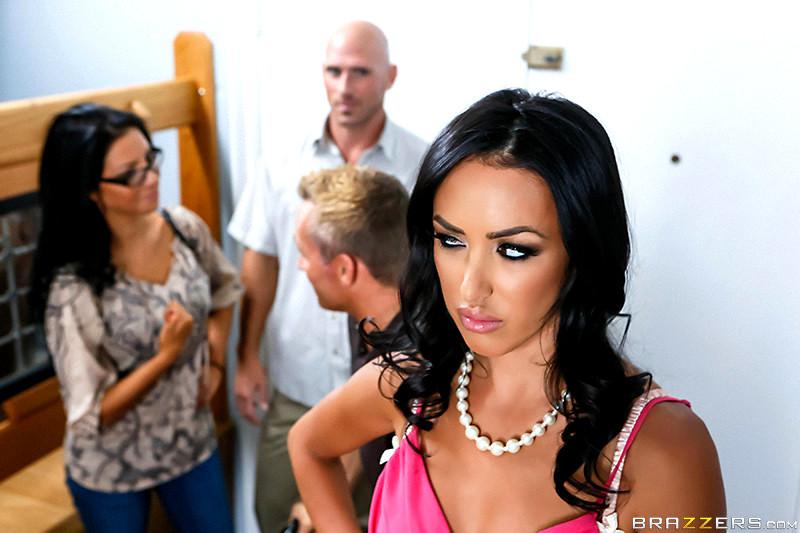 Breanne Benson Preview Brunette Xxxcrazy Porn Pics