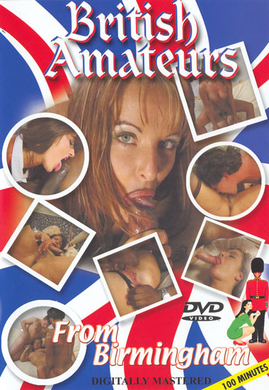 British Amateurs From Birmingham Adult From Netvids