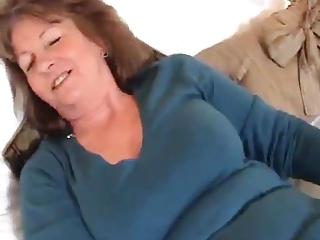 British Granny Porn Tube Video 1