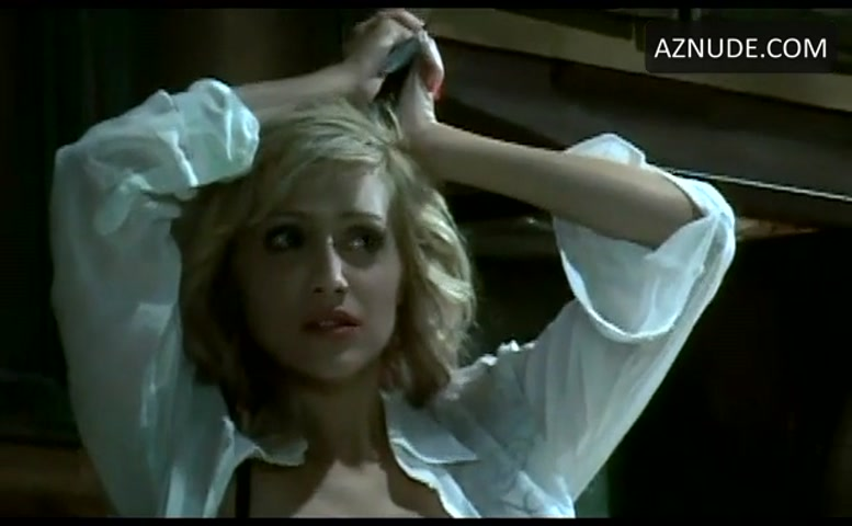 Brittany Murphy Sexy Scene In Sin City Aznude