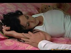Brother Forces Sleeping Sister For Sex Xxx