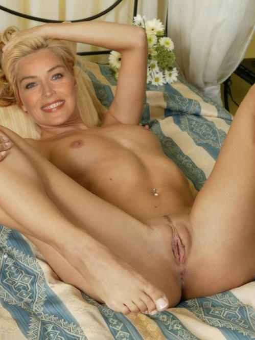 sharon stone porno resimleri