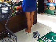 Candid Asian Nylons Feet Legs At Market Pantyhose Amateur Asian Foot Fetish Pantyhose