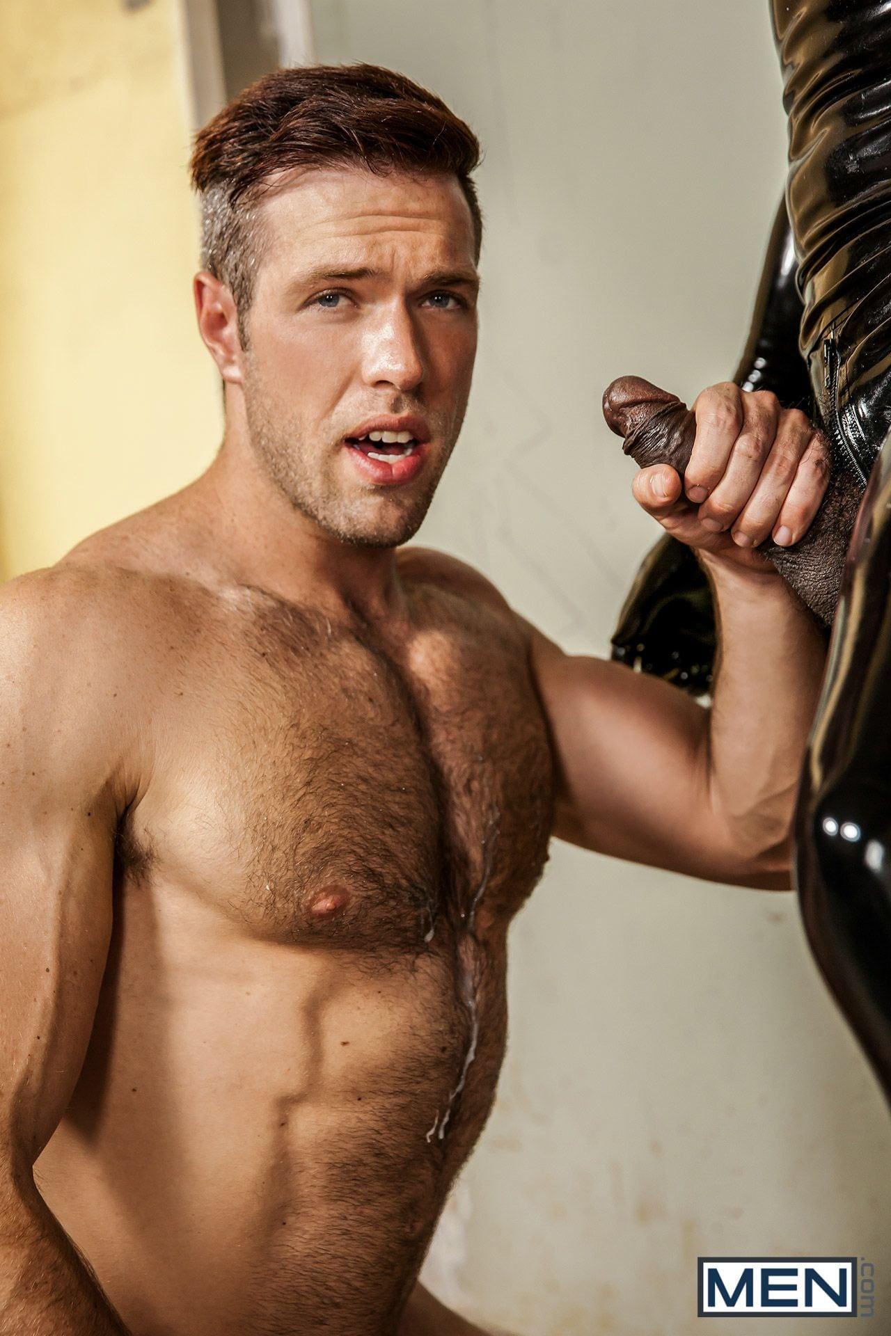 Captain America A Gay Porn Parody Part Alex 15