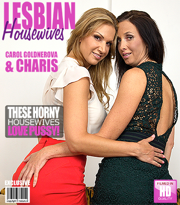 Carol Goldnerova Charis Porno Videos Hub 1