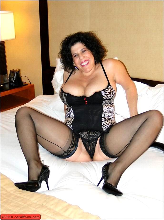 Carolfoxxx Carol Foxxx Bows Big Tits Zona Modelos Porn Pics 2