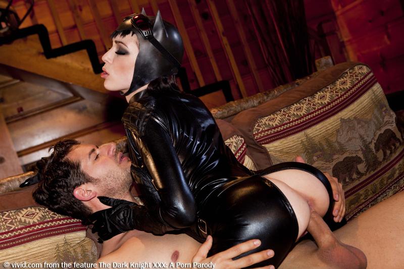 Catwoman Sex With Joker 6