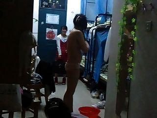 Chinese Honeymoon Hidden Cam Porn
