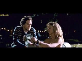 Christina Ricci Nude Scene In Black Snake Moan Movie 1