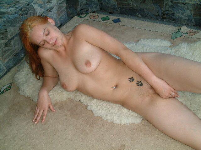 Chubby German Redhead Porn German Redhead German Redhead From Home Porn