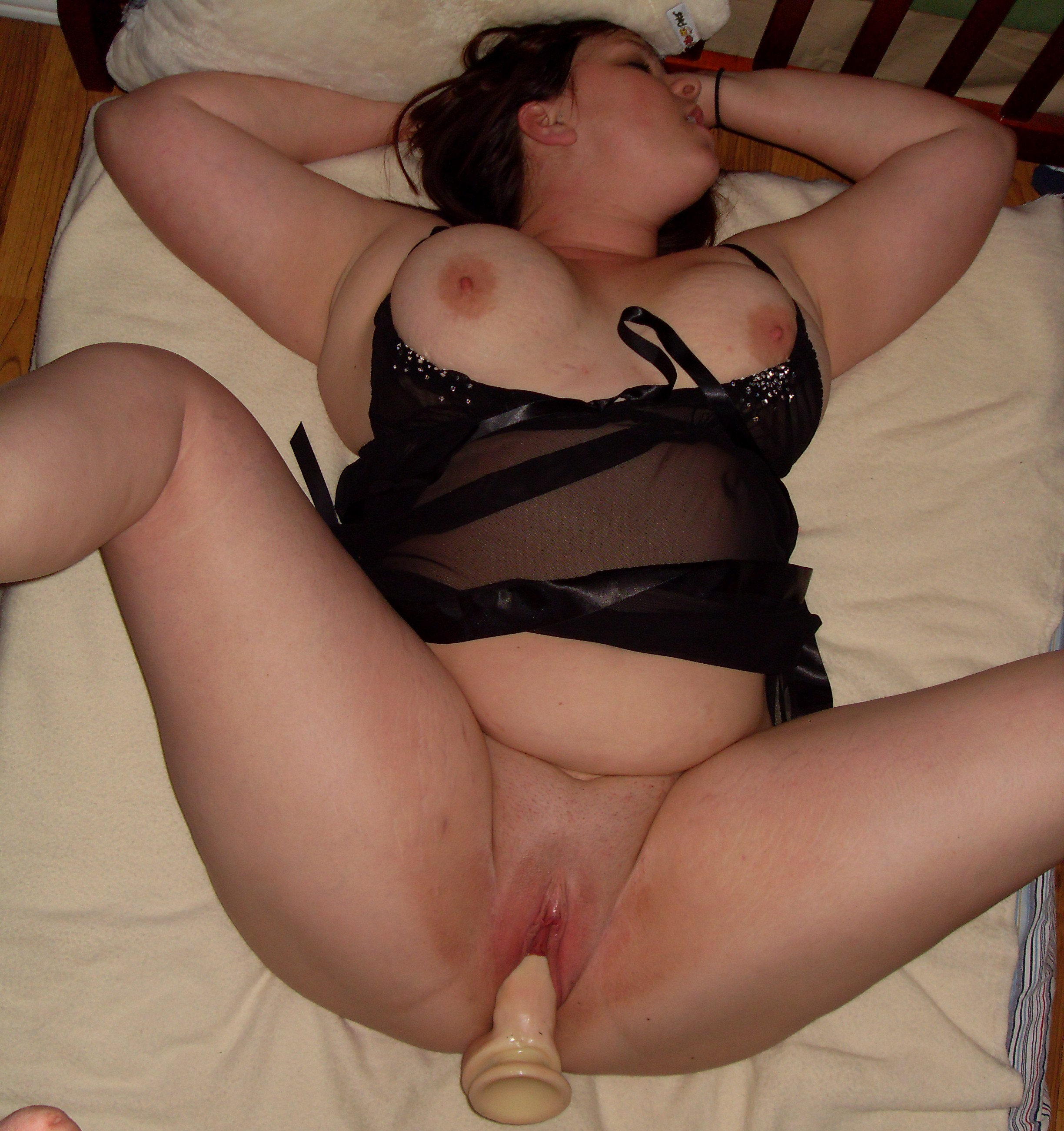 Homemade Bbw Wife Cuckold