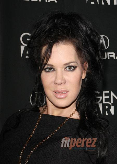 Chyna Will Lose Job At Tna If Porn Flick Is Released