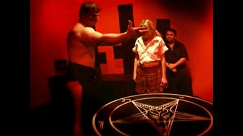 Club Of Satan The Witches Sabbath 1