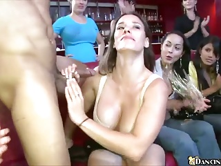 College Chicks Suck Cock At Dancing Bear Party Porn Tube Video 1