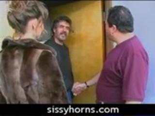 Cuckold Humiliation Interracial Sissy Orgy Wife Hot Cuckolding