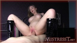 Cuckolded Mistress And Shane Diesel 8