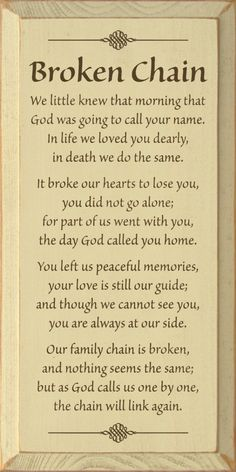 Dad You Never Said Goodbye A Poem About Losing A Loved One 1