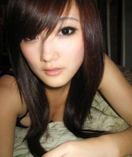 Daily Beauty Nude Asian Girl Pinterest Asian Nude 2