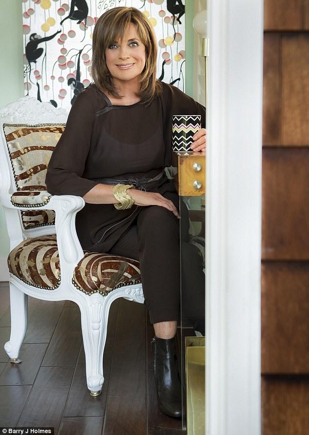 Dallas Actress Linda Gray Life Has Been Good Bad Painful 2