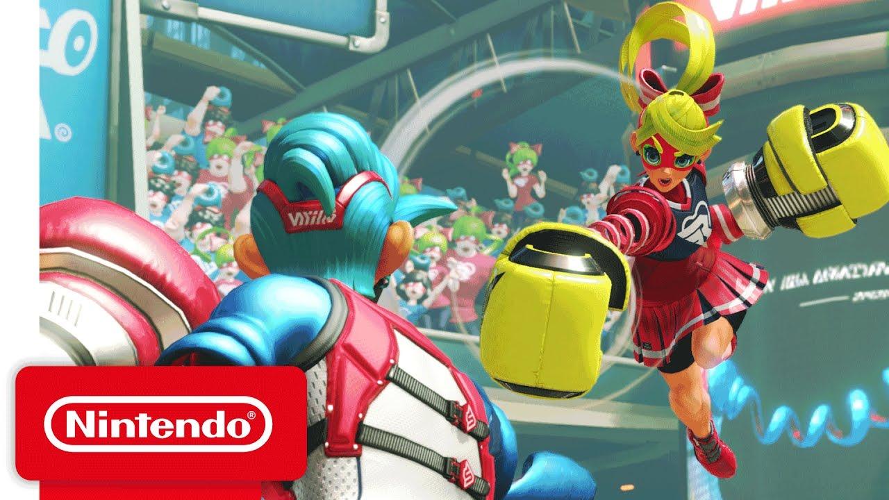 Dar Games Nintendo Switch Games You Need 1