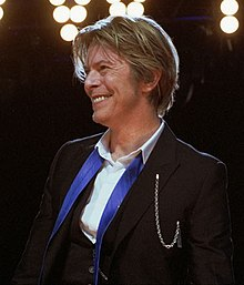 David Bowie Wikipedia