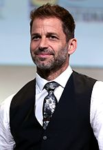 Dc Extended Universe Wikipedia