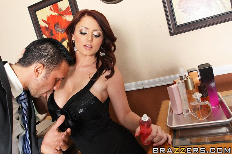 Diamonds Are Whorever Free Video With Sophie Dee Brazzers Official 1