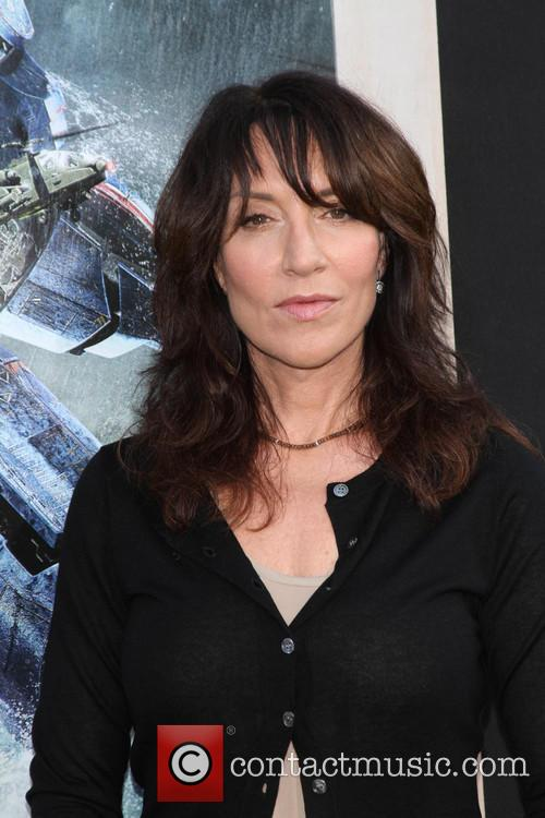 Did Katey Sagal Do Porn Katey Sagal At Comic Con On Sons Of Anarchy