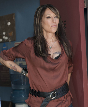 Did Katey Sagal Do Porn Katey Sagal On Sons Of Anarchy Season Finale