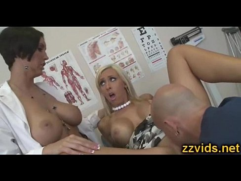 Dylan Ryder And Jessica Hot Threesome Fuck