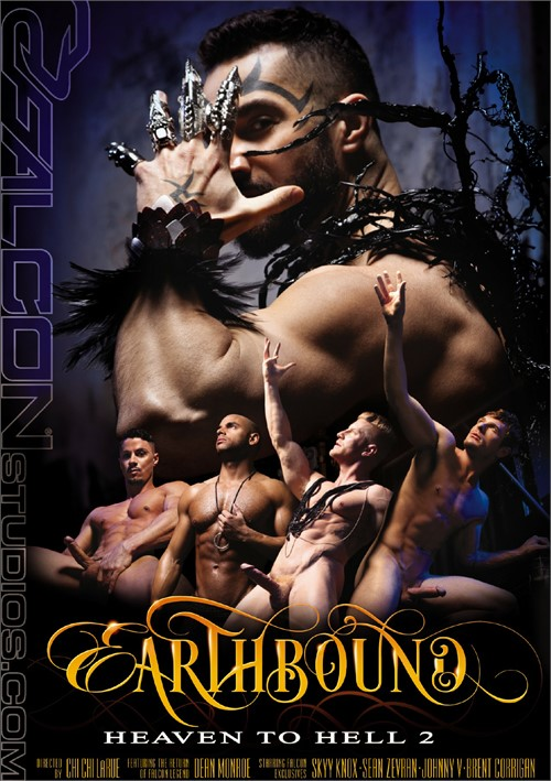 Earthbound Heaven To Hell Falcon Studios 1