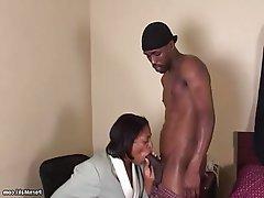 Ebony Granny Takes A Dicking Granny Hairy Mature 1