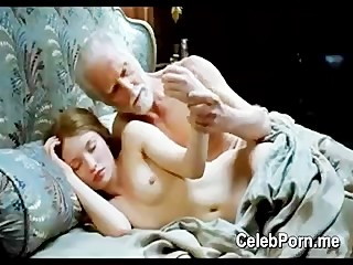 Emily Browning Absolutely Nude And Lingerie Scenes 1