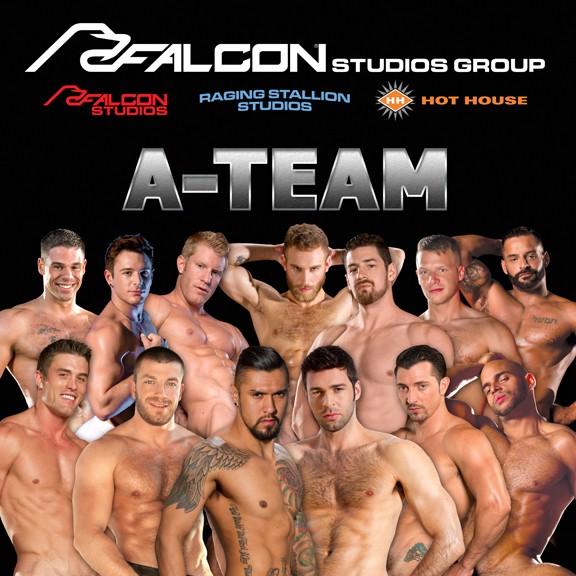 Falcon Studios Group Announces A Team Falcon Studios Group Blog