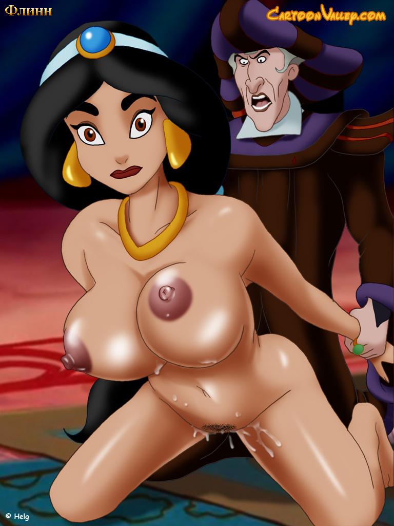 Famous Cartoon Characters Porn Xxx