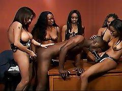Femdom Free Black Porn Black Pussy 3