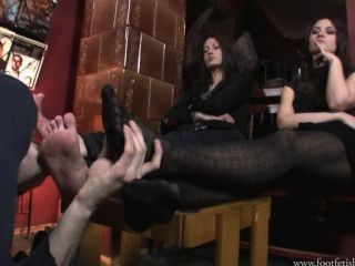 Foot Slave Worship Free Tubes Look Excite And Delight Foot