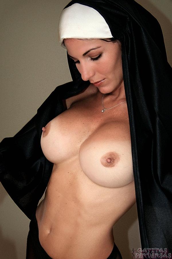 Fotos De Monjas Desnudas