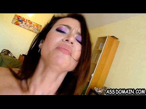Franceska Jaimes Hardcore Ass Pounding 1