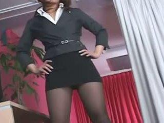 Free Asian Girls Pantyhose Latina Clips Asian Girls Pantyhose