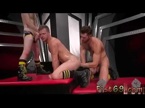 Free Gay Male Midget Fuck Porn And Black Cock Short Movie Toned