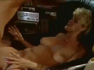 Multiple vaginal creampies