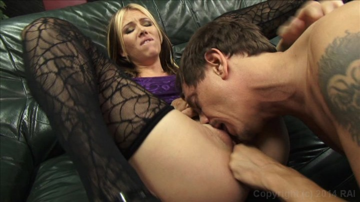 Free Video Preview Image From This Aint Supernatural Xxx 7