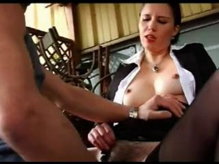 French Casting Amandine French Anal Showing Media Posts For Amandine Anal