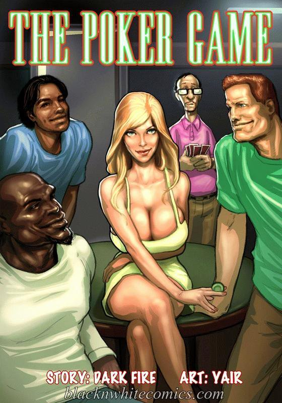 From Interracial Blondebabe Gangbang Hardcore Porno Porn Adult Sex Hot Comics