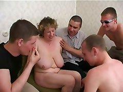 Gangbang Amateur Mature Videos Free Amateur Mature Porn 1
