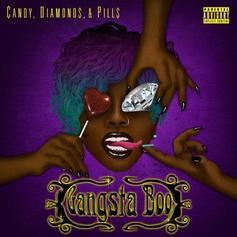 Gangsta Boo Candy Diamonds Pills