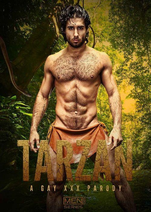 Gay Porn Star Diego Sans Starring In Tarzan Gay Parody Charts Guys Pinterest Tarzan Gay And Sexy Men