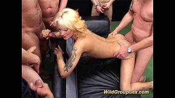 German Teen Groupsex Orgy Xxx 1
